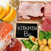 The Benefits of Vit B6 Pyridoxine