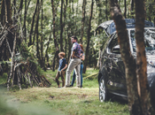Discovery Adventures With Land Rover