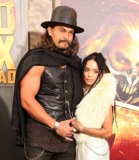 Premiere of 'Mad Max: Fury Road' - Arrivals