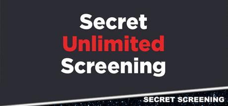 Cineworld Secret Screening 6 – Possible Films