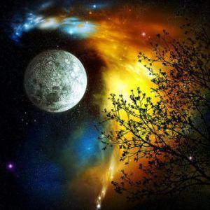 Full moon meditation with the archangels on November 4: Hunters moon