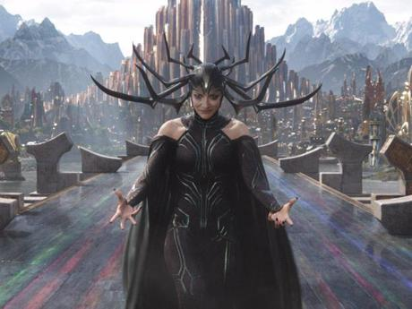 Thor: Ragnarok Doesn't Quite Pull Off Its Attempted Guardians of the Galaxy Make-Over, But It's Fun Watching It Try