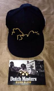 Image: Want a free Hanes tagless T-shirt or baseball cap from Dutch Masters