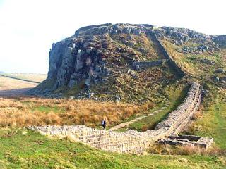 Mission Complete: Hadrian's Wall