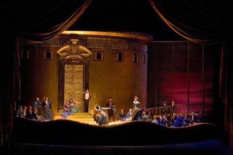 Metropolitan Opera Preview: Thaïs