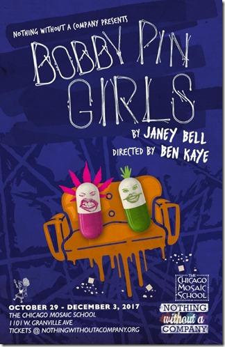 Review: Bobby Pin Girls (Nothing Without A Company)
