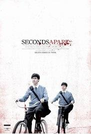 Movie Reviews 101 Midnight Horror – Seconds Apart (2011)