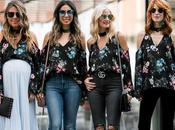 Chic Every Dark Floral