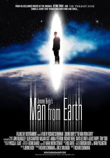 #2,454. The Man from Earth  (2007)