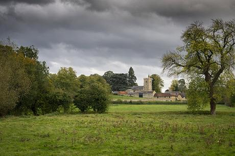 Lower Weald Church