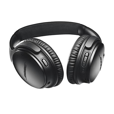 Bose, Bose noise cancelling headphones, Bose QC 35, Bose QC35 II, Bose QC 35II headphones, Bose QC 35II noise cancelling headphones, buy Bose QC 35II headphones, Bose QC 35II headphones launch india, Bose QC 35II headphones price india