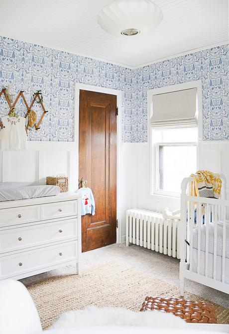 3 Tips for Selecting Nursery Window Coverings