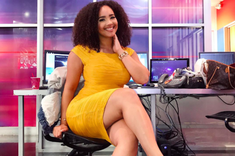 White Lady Boycotts News Station Because New Reporter Is Thick AF And She Ain't