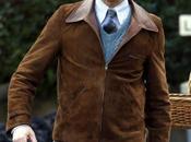 Brad Pitt's Brown Suede Jacket Allied