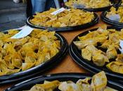Food: Chinese Knives, Shiitake Wontons, 1400+ Meals Tackling Food-Waste with 1000