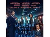 Murder Orient Express (2017) Review