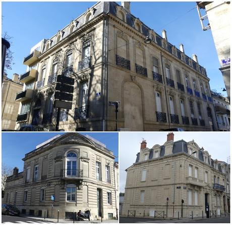 The phantom windows of Bordeaux