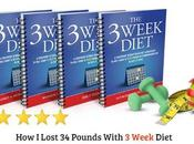 Week Diet Review Lost Pounds with This Program