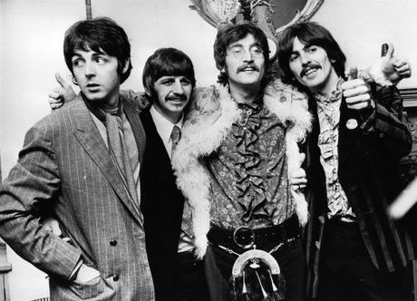 Old Rockers Never Die, They Just Flail Away: 'Sgt. Pepper,' the Beatles, and the 2017 Rock & Roll Hall of Fame Induction (Part Three)