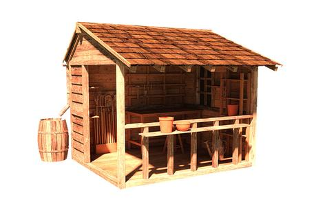 How to Get a Good Quality Shed on a Budget