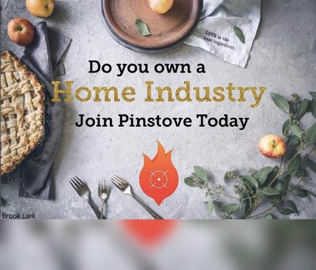 Home Industry & Pinstove