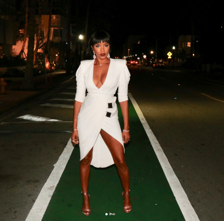 #IssaParty LeToya Luckett Bachelorette Party In Miami [Pics!]
