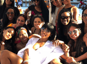 #IssaParty LeToya Luckett Bachelorette Party Miami [Pics!]