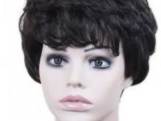 Should Choose 100% Human Hair Wigs