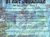 Journals Weekly Tips Recap Hacking Color Wheel Session