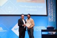 My videos win awards at the Art&Tur 2017 International Film Festival
