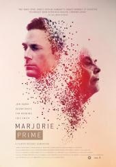 "213. US director Michael Almereyda's film ""Marjorie Prime"" (2017) (USA):  Commendable adaptation of a good American play on film with noteworthy performances and musical choices"