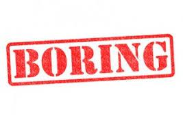 Image result for boring