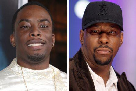 BET Announces 'Bobby Brown' Story Coming In 2018