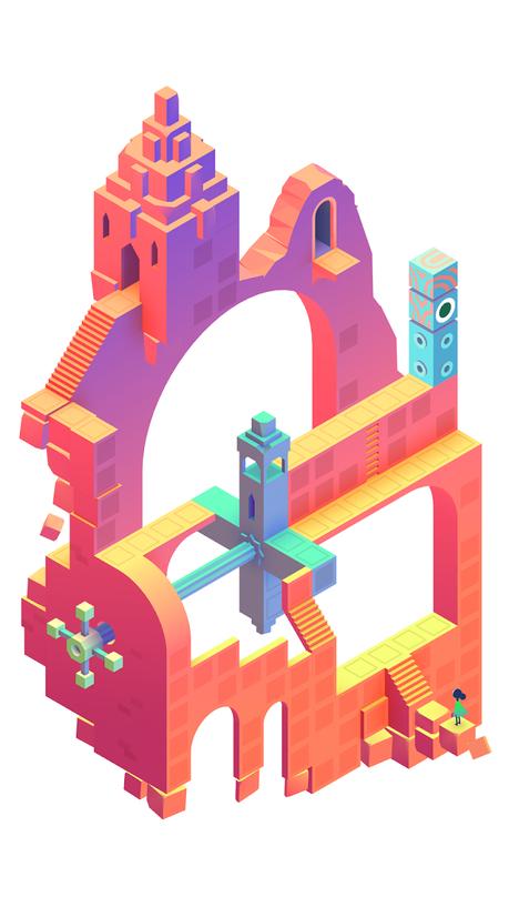 Monument Valley 2 | Apkplaygame.com
