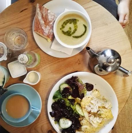 Life: A Foodie Weekend in Suffolk