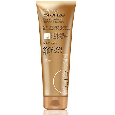 TOP 5 TANS FOR SPRING & SUMMER