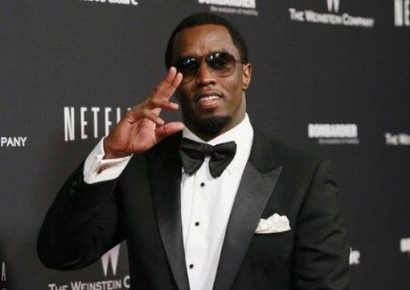 Diddy Was Just Playing He's Not Changing His Name