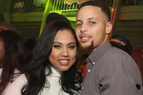 Ayesha Curry & Steph Curry Team Up For Mobile Cooking Game