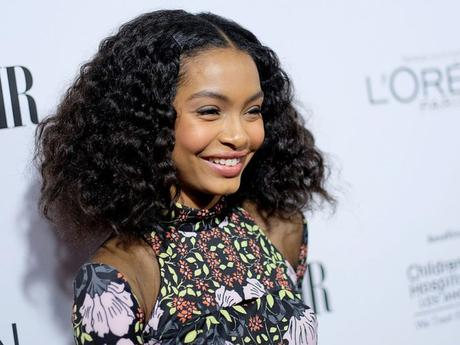 Yara Shahidi Named One Of Time Magazine's  Most Influential Teens