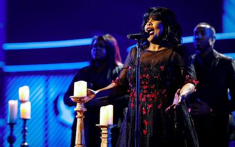 CeCe Winans Joins  CMA Country Christmas Airing Nov. 27th On ABC