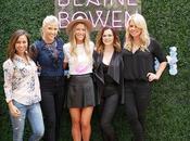 Blaine Bowen Hosts Brunch Celebrate Unlikely Heroes