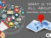 Monitoring! Spying! Tracking: What's This About?
