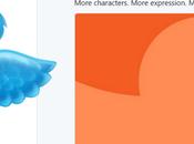 Twitter Character Count Here Tweet Away