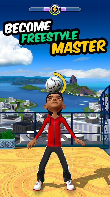 Kickerinho World | Apkplaygame.com