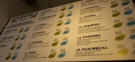 Smaczne Srody: Grzane Grzyby, Zapiekanki – How Poland Got Me Eating Mushrooms