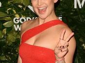 Kate Hudson Denied Rumor That Dated Brad Pitt