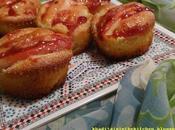 Muffins Pommes Apple Manzanas مافن التفاح