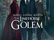 Limehouse Golem (2017)
