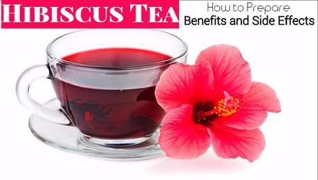 Чай каркаде плюсы и минусы