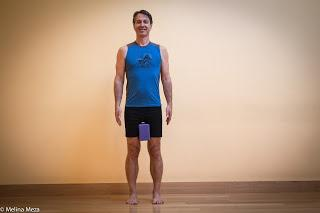 Featured Sequence: New Lower Body Strength Sequence